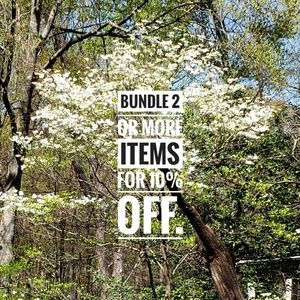 Other - Bundle 2 or more items and save 10%